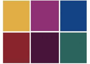colors jewel