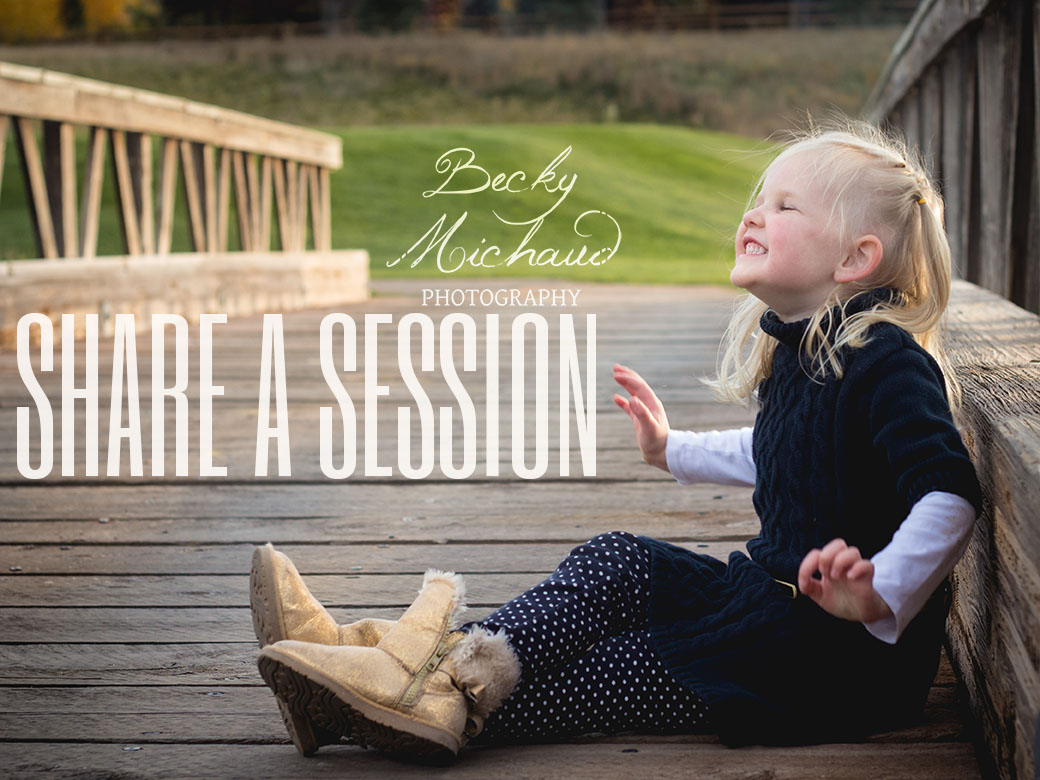 share a session