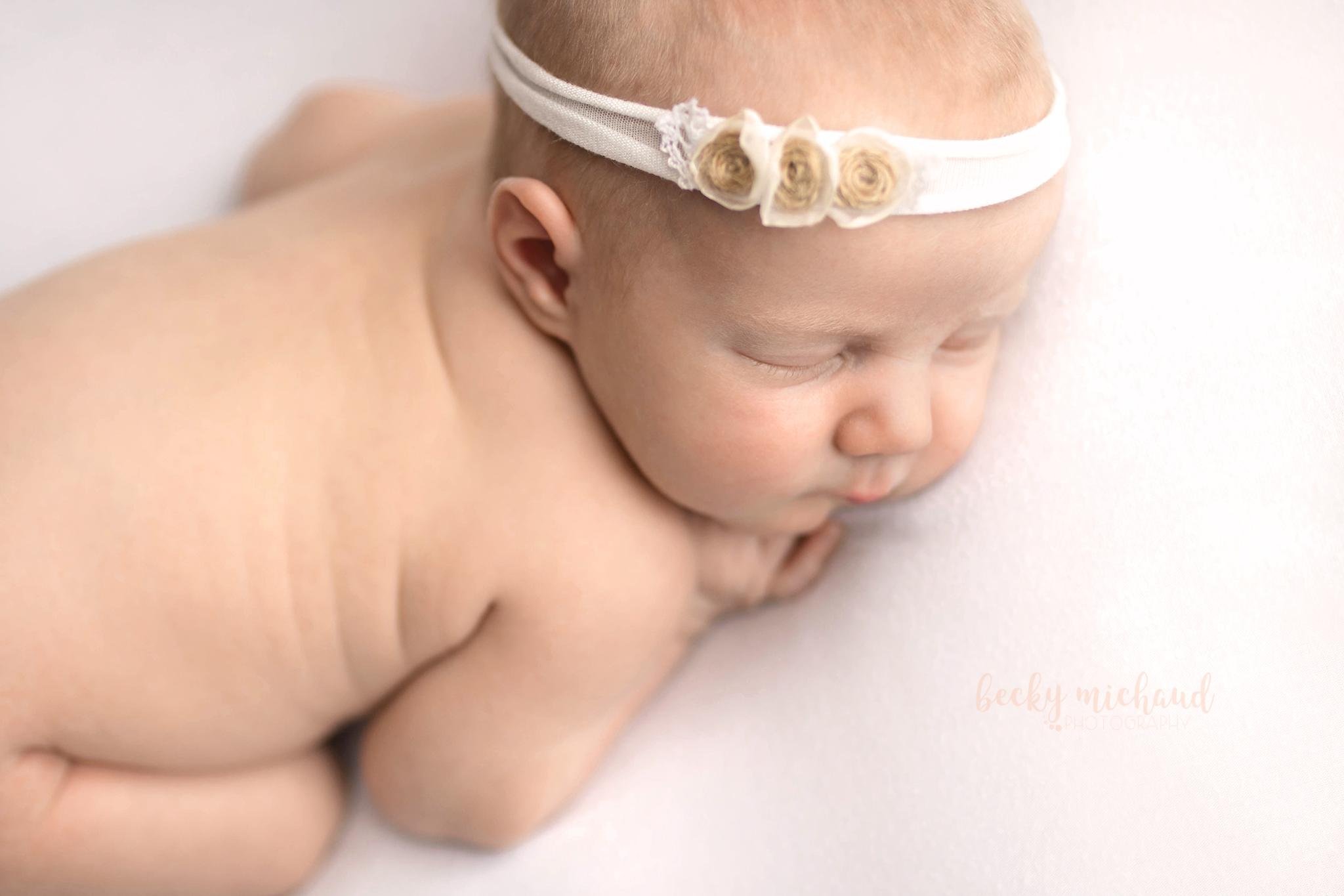 becky michaud photography - fort collins - newborn photographer