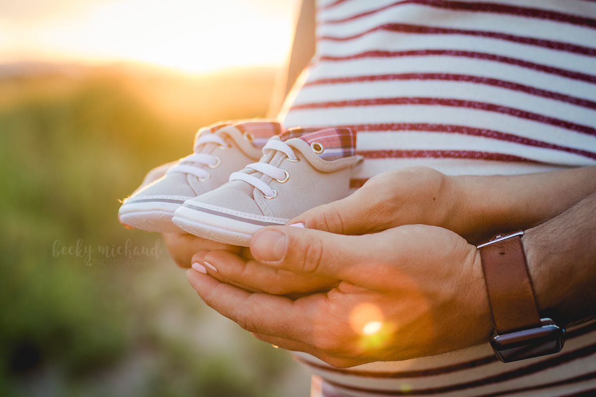 Becky Michaud Photography - Fort Collins -Maternity Photographer