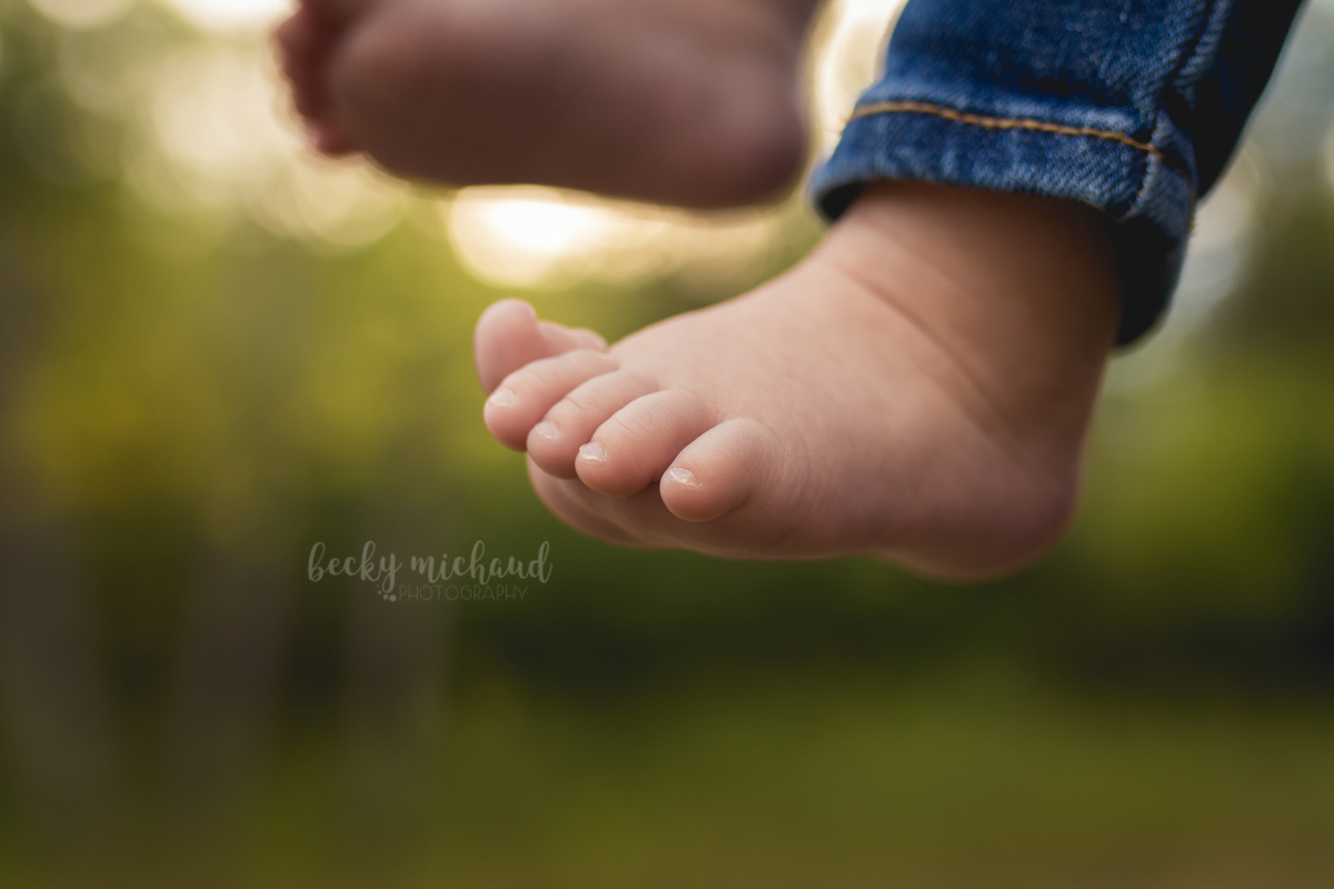 Becky Michaud Photography - Fort Collins - Baby Photographer