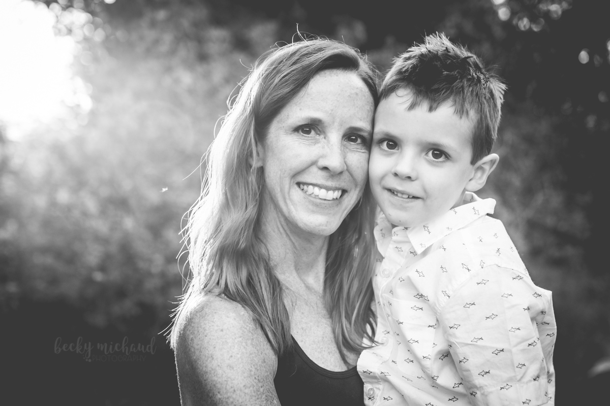 Becky Michaud Photography - Fort Collins - Family Photographer